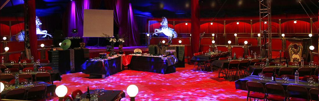 Agence événementielle à Lille et agence événementielle à Paris pour vos événements