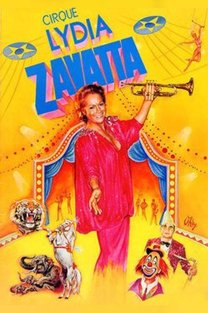 Lydia Zavatta