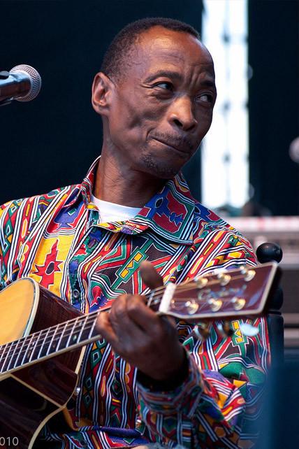 Sam Tshabalala