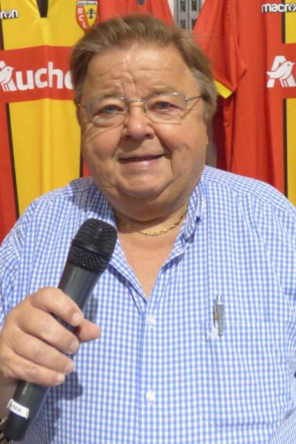 Roger Rudynski