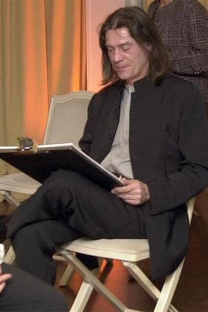 Daniel Orgeval