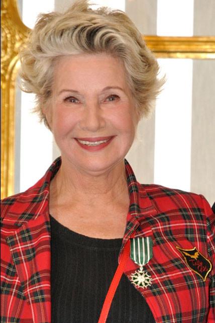 Danièle Gilbert